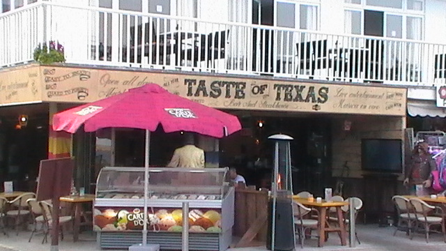 Places To avoid in Cala Millor Mallorca > TASTE OF TEXAS